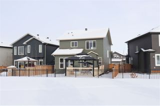 Photo 29: 715 40 Avenue in Edmonton: Zone 30 House for sale : MLS®# E4188731