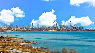 Photo 5: 1007 2119 W Lake Shore Boulevard in Toronto: Mimico Condo for lease (Toronto W06)  : MLS®# W4713019