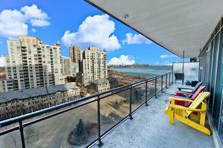 Photo 4: 1007 2119 W Lake Shore Boulevard in Toronto: Mimico Condo for lease (Toronto W06)  : MLS®# W4713019