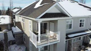Photo 1: 15 1179 SUMMERSIDE Drive in Edmonton: Zone 53 Condo for sale : MLS®# E4190624