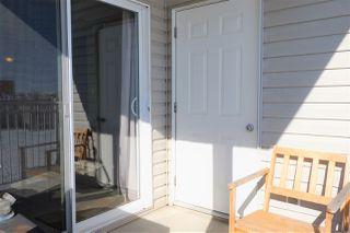 Photo 26: 15 1179 SUMMERSIDE Drive in Edmonton: Zone 53 Condo for sale : MLS®# E4190624