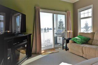 Photo 10: 15 1179 SUMMERSIDE Drive in Edmonton: Zone 53 Condo for sale : MLS®# E4190624