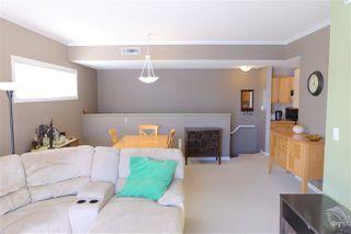 Photo 11: 15 1179 SUMMERSIDE Drive in Edmonton: Zone 53 Condo for sale : MLS®# E4190624