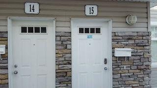 Photo 31: 15 1179 SUMMERSIDE Drive in Edmonton: Zone 53 Condo for sale : MLS®# E4190624