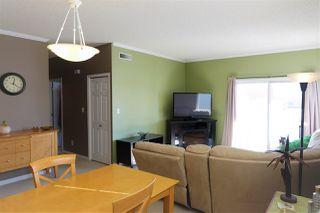 Photo 8: 15 1179 SUMMERSIDE Drive in Edmonton: Zone 53 Condo for sale : MLS®# E4190624