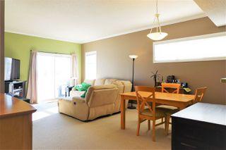 Photo 3: 15 1179 SUMMERSIDE Drive in Edmonton: Zone 53 Condo for sale : MLS®# E4190624