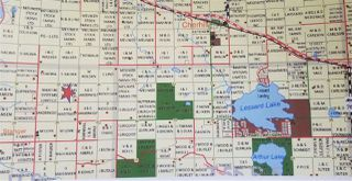 Photo 1: TWP RD 555 RR61 SE: Rural Lac Ste. Anne County Rural Land/Vacant Lot for sale : MLS®# E4192049