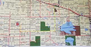 Photo 3: TWP RD 555 RR61 SE: Rural Lac Ste. Anne County Rural Land/Vacant Lot for sale : MLS®# E4192049