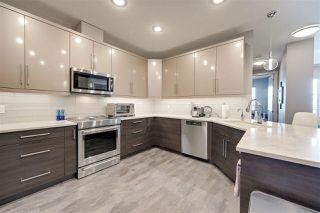 Photo 10: 204 4042 MACTAGGART Drive in Edmonton: Zone 14 Condo for sale : MLS®# E4192200