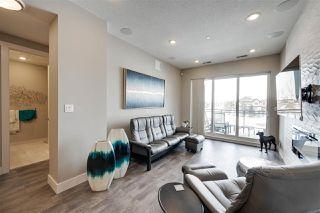 Photo 16: 204 4042 MACTAGGART Drive in Edmonton: Zone 14 Condo for sale : MLS®# E4192200