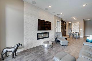 Photo 18: 204 4042 MACTAGGART Drive in Edmonton: Zone 14 Condo for sale : MLS®# E4192200