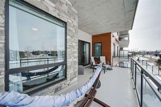 Photo 31: 204 4042 MACTAGGART Drive in Edmonton: Zone 14 Condo for sale : MLS®# E4192200