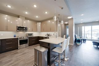 Photo 7: 204 4042 MACTAGGART Drive in Edmonton: Zone 14 Condo for sale : MLS®# E4192200
