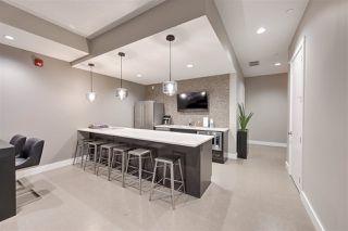 Photo 40: 204 4042 MACTAGGART Drive in Edmonton: Zone 14 Condo for sale : MLS®# E4192200