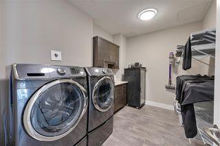 Photo 29: 204 4042 MACTAGGART Drive in Edmonton: Zone 14 Condo for sale : MLS®# E4192200