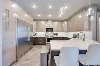 Photo 8: 204 4042 MACTAGGART Drive in Edmonton: Zone 14 Condo for sale : MLS®# E4192200