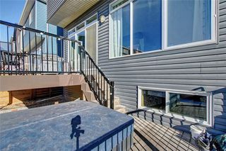 Photo 44: 53 SAGE BLUFF View NW in Calgary: Sage Hill Detached for sale : MLS®# C4296011