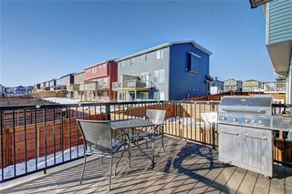 Photo 42: 53 SAGE BLUFF View NW in Calgary: Sage Hill Detached for sale : MLS®# C4296011