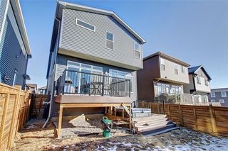 Photo 47: 53 SAGE BLUFF View NW in Calgary: Sage Hill Detached for sale : MLS®# C4296011