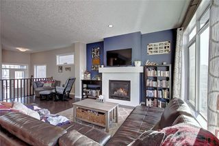 Photo 16: 53 SAGE BLUFF View NW in Calgary: Sage Hill Detached for sale : MLS®# C4296011