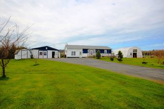 Photo 1: 2415 BROOKLYN Street in Aylesford: 404-Kings County Farm for sale (Annapolis Valley)  : MLS®# 202008026