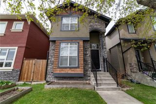 Photo 1: 3807 14 Street SW in Calgary: Altadore Detached for sale : MLS®# C4297021