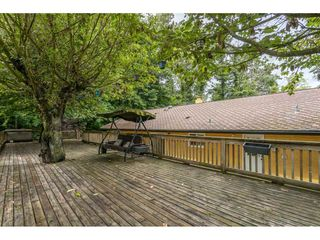 "Photo 34: 17446 HILLVIEW Place in Surrey: Grandview Surrey House for sale in ""Country Woods"" (South Surrey White Rock)  : MLS®# R2462112"