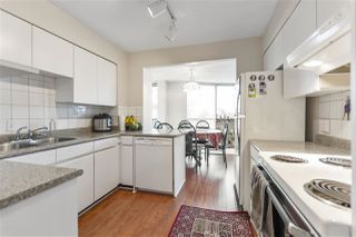 Photo 12: 706 8811 LANSDOWNE Road in Richmond: Brighouse Condo for sale : MLS®# R2466279