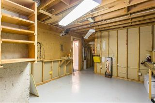 """Photo 35: 53 33922 KING Road in Abbotsford: Poplar Townhouse for sale in """"Kingsview Estates"""" : MLS®# R2467822"""