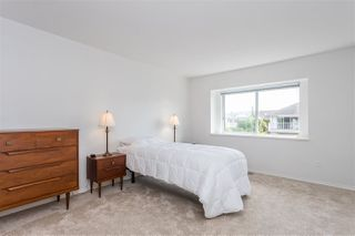 """Photo 16: 53 33922 KING Road in Abbotsford: Poplar Townhouse for sale in """"Kingsview Estates"""" : MLS®# R2467822"""