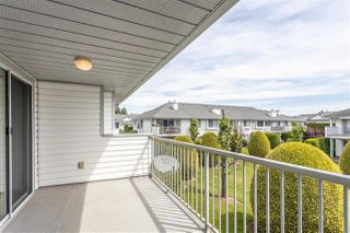 "Photo 25: 53 33922 KING Road in Abbotsford: Poplar Townhouse for sale in ""Kingsview Estates"" : MLS®# R2467822"
