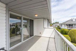 """Photo 24: 53 33922 KING Road in Abbotsford: Poplar Townhouse for sale in """"Kingsview Estates"""" : MLS®# R2467822"""