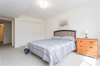 """Photo 32: 53 33922 KING Road in Abbotsford: Poplar Townhouse for sale in """"Kingsview Estates"""" : MLS®# R2467822"""