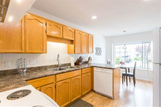 """Photo 9: 53 33922 KING Road in Abbotsford: Poplar Townhouse for sale in """"Kingsview Estates"""" : MLS®# R2467822"""