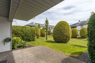 "Photo 36: 53 33922 KING Road in Abbotsford: Poplar Townhouse for sale in ""Kingsview Estates"" : MLS®# R2467822"