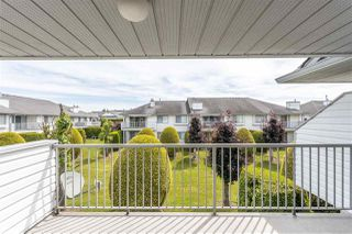 "Photo 22: 53 33922 KING Road in Abbotsford: Poplar Townhouse for sale in ""Kingsview Estates"" : MLS®# R2467822"