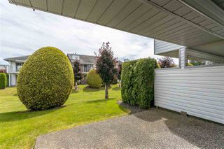 "Photo 37: 53 33922 KING Road in Abbotsford: Poplar Townhouse for sale in ""Kingsview Estates"" : MLS®# R2467822"