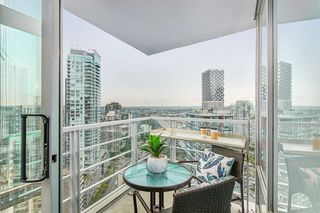 "Photo 3: 2902 1255 SEYMOUR Street in Vancouver: Downtown VW Condo for sale in ""ELAN"" (Vancouver West)  : MLS®# R2472838"