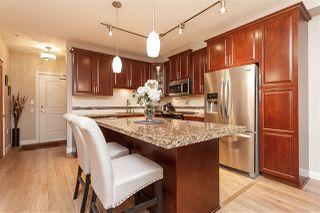 """Photo 5: 105 8157 207 Street in Langley: Willoughby Heights Condo for sale in """"YORKSON CREEK PARKSIDE 2"""" : MLS®# R2474244"""