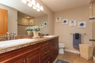 """Photo 20: 105 8157 207 Street in Langley: Willoughby Heights Condo for sale in """"YORKSON CREEK PARKSIDE 2"""" : MLS®# R2474244"""