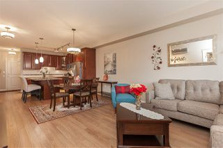 """Photo 12: 105 8157 207 Street in Langley: Willoughby Heights Condo for sale in """"YORKSON CREEK PARKSIDE 2"""" : MLS®# R2474244"""