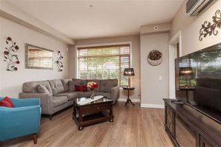 """Photo 4: 105 8157 207 Street in Langley: Willoughby Heights Condo for sale in """"YORKSON CREEK PARKSIDE 2"""" : MLS®# R2474244"""