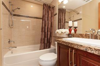 """Photo 22: 105 8157 207 Street in Langley: Willoughby Heights Condo for sale in """"YORKSON CREEK PARKSIDE 2"""" : MLS®# R2474244"""
