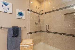 """Photo 21: 105 8157 207 Street in Langley: Willoughby Heights Condo for sale in """"YORKSON CREEK PARKSIDE 2"""" : MLS®# R2474244"""
