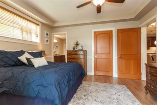 """Photo 14: 105 8157 207 Street in Langley: Willoughby Heights Condo for sale in """"YORKSON CREEK PARKSIDE 2"""" : MLS®# R2474244"""