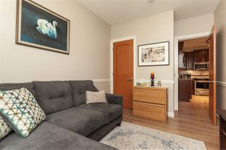 """Photo 18: 105 8157 207 Street in Langley: Willoughby Heights Condo for sale in """"YORKSON CREEK PARKSIDE 2"""" : MLS®# R2474244"""