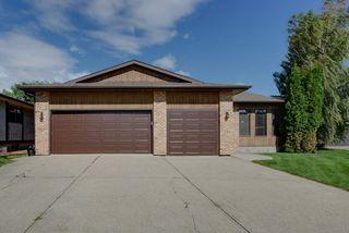 Main Photo: 1120 108 Street in Edmonton: Zone 16 House for sale : MLS®# E4206208
