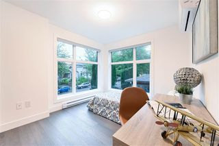 Photo 16: TH6 707 VICTORIA DRIVE in Vancouver: Hastings Townhouse for sale (Vancouver East)  : MLS®# R2457383