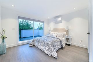 Photo 20: TH6 707 VICTORIA DRIVE in Vancouver: Hastings Townhouse for sale (Vancouver East)  : MLS®# R2457383