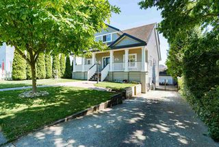 Photo 30: 2010 LONDON Street in New Westminster: Connaught Heights House for sale : MLS®# R2483242